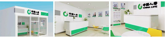 中国人寿EA店加盟