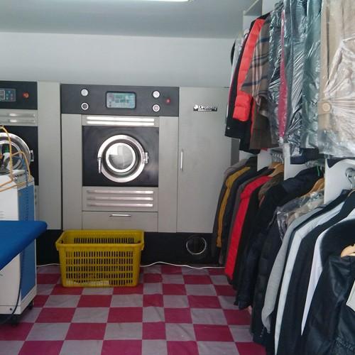 法国诗奈尔干洗店
