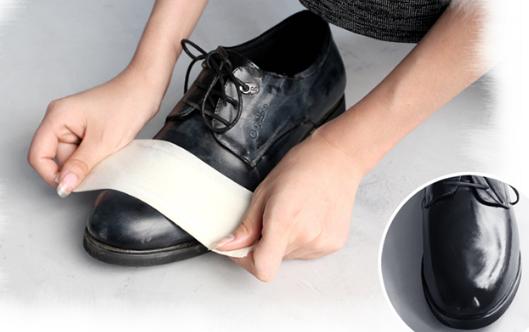 洁美皮鞋美容巾加盟