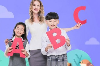 趣趣ABC少儿英语加盟
