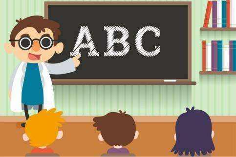 趣趣ABC少儿英语加盟支持
