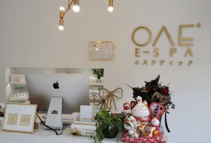 OAE日式皮肤管理加盟优势