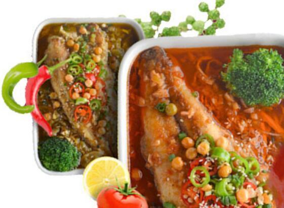 鱼谷稻烤鱼饭加盟费用