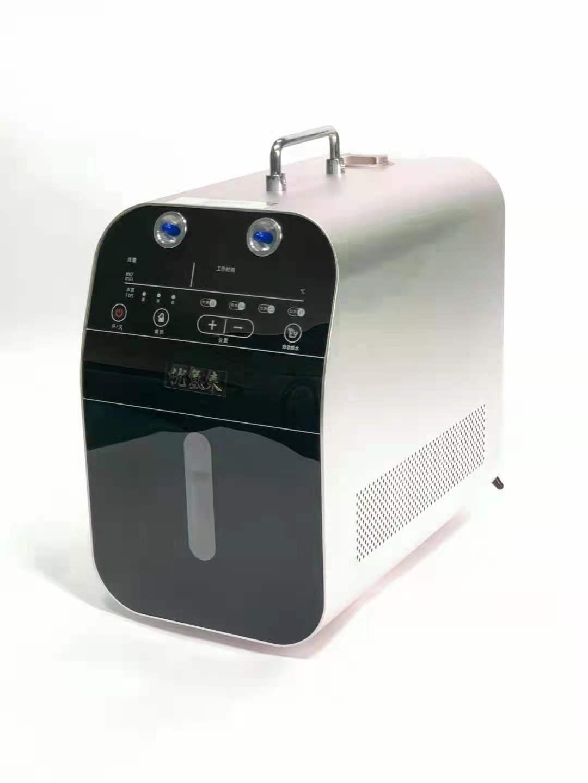 广州嵩晟氢氧机家用款式供货