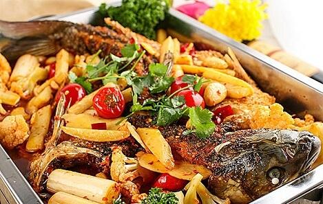 鱼经烤鱼私房菜加盟优势